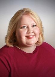 Lisa Frame -- co-founder of Handmade NC