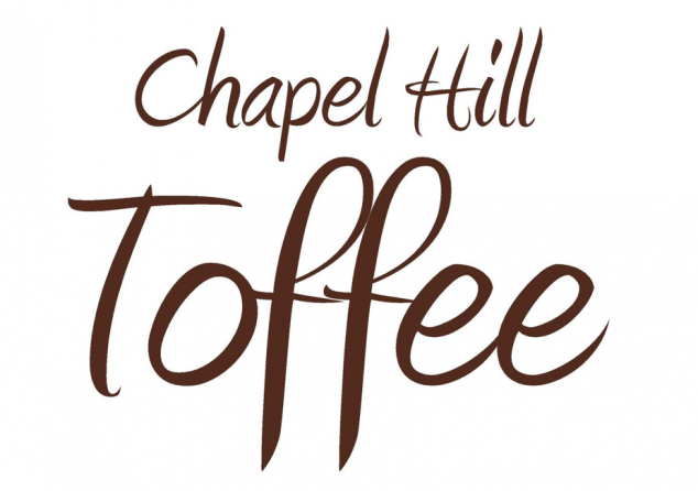 Chapel Hill Toffee #HandmadeNC